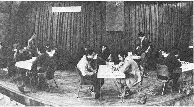 35 чемпионат ссср по международным шашкам