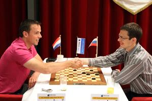 Александр Георгиев - чемпион мира